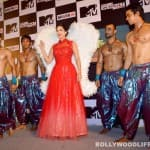 Sexy Sunny Leone launches MTV Splitsvilla 7 - View pics!