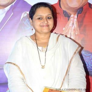 Tu Mere Agal Bagal Hai: What is Supriya Pathak doing on the show?