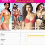 Priyanka Chopra hotter in a bikini than Sunny Leone and Deepika Padukone, say fans!