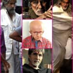 The many faces of Amitabh Bachchan