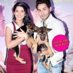 Armaan Jain and Deeksha Seth all for adoption- View pics!