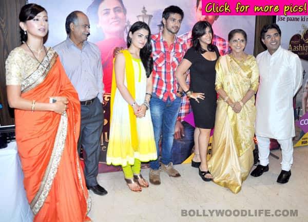 Teaser-Ekta-Kapoor-SArita-Joshi-Gauri-Pradhan-Sarita-Joshi