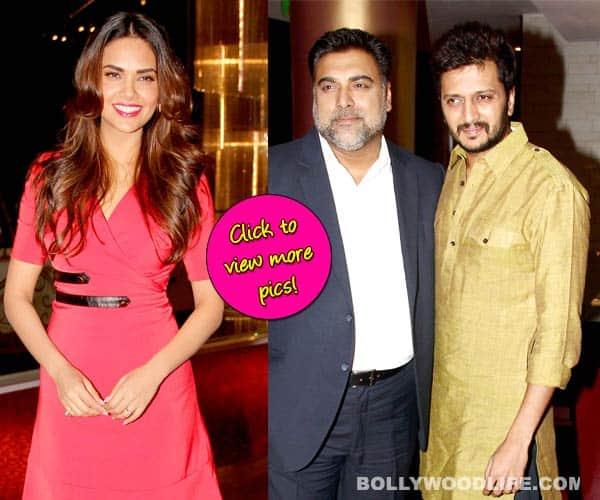 Teaser-Esha-Gupta-Ram-Kapoor-Ritesh-Deshmukh