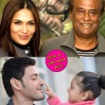 Father's Day special: Superstar Dad's of South Indian cinema!