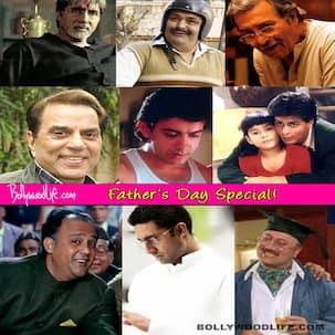 Amitabh Bachchan, Shah Rukh Khan, Aamir Khan or Akshay Kumar – who is your favorite onscreen dad?