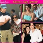 Newest dads of Bollywood-Imran Khan, Ayushmann Khurrana and Fardeen Khan!