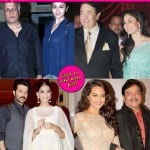 Alia Bhatt, Sonakshi Sinha, Sonam Kapoor and Shraddha Kapoor: Actors who should share screen-space with their dads!