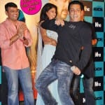 Salman Khan's top 5 antics at Kick promo launch