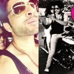 Kritika Kamra goes on a bike ride with ex-boyfriend Karan Kundra – view pics!