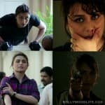 Mardaani trailer: Rani Mukerji is a realistic Dabangg - watch video!