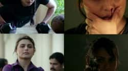 Mardaani trailer: Rani Mukerji is a realistic dabangg - watch video!