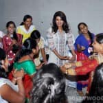 Priyanka Chopra attends UNICEF event!