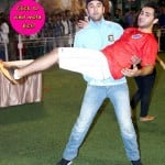 Ranbir Kapoor plays a friendly football match with Armaan Jain- View pics!