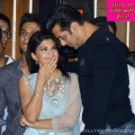 Salman Khan unveils the trailer of Kick - View pics!