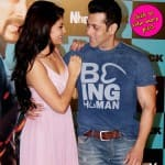 Salman Khan and Jacqueline Fernandez at the launch of Jumme ki raat from Kick - View pics!
