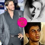 Shah Rukh Khan posts sketches by his fans - view pics!