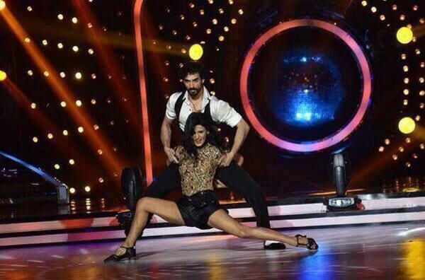 Jhalak Dikhhla Jaa 7: Shakti Mohan's dazzling act – watchvideo!