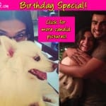 Birthday special: Sonam Kapoor's candid moments!