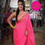 Sunny Leone's teacher avatar for Current Teega revealed - view pics!