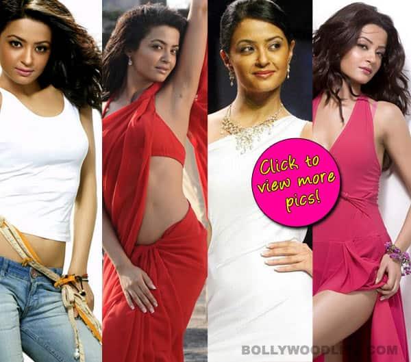 Surveen Chawla's sexiest avatars – view pics!