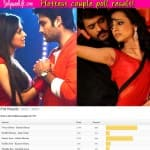 Vivian DSena and Drashti Dhami voted as the hottest couple on TV