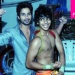 Shahid Kapoor's younger bro Ishaan grows up!