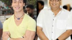 Tiger Shroff signed by Subhash Ghai 20 years ago?