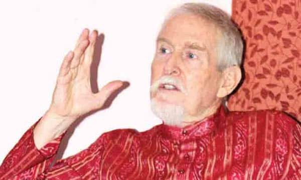 Tom Alter to star in sci-fi thriller Out Of Time