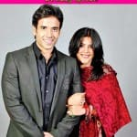 Exclusive: Sugar free chocolates and Yoga mat for Ekta Kapoor!