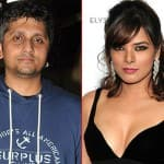 Ek Villain director Mohit Suri credits wife Udita Goswami for his success