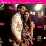 Life OK Now Awards: Varun Dhawan and Alia Bhatt perform on hit number Saturday Saturday!