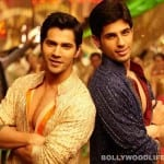 Sidharth Malhotra: No fall out between Varun Dhawan and me
