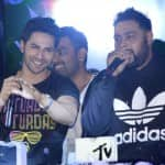 Varun Dhawan throws a bachelor party!