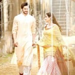 Why is Ali Fazal missing from Bobby Jasoos promotions?