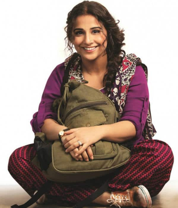 Vidya Balan: Bobby Jasoos is a tribute to Karamchand