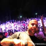 Vishal Dadlani does bizzare things for Happy New Year!