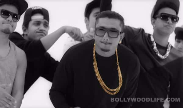T-Series releases Honey Singh's next single