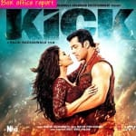 Kick box office collection: Salman Khan's film collects a staggering Rs 83.73 crore over the weekend