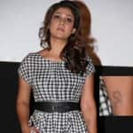 Is Nayantara still hung up on Prabhu Dheva?