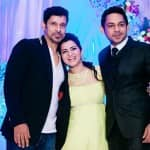 VJ Divyadarshini's star studded reception - View pics!