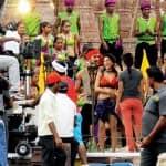 Sunny Leone's sexy desi avatar - Caught on camera!