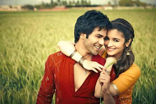 Humpty Sharma Ki Dulhania song Samjhawan unplugged: Alia Bhatt and Varun Dhawan, the modern day Raj and Simran?