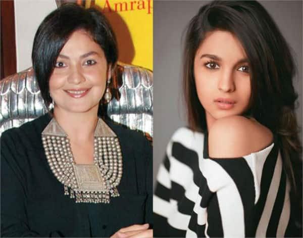 Pooja Bhatt chooses brother Rahul over Alia Bhatt!