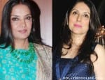 Samina Peerzada labelled as Pakistan's Shabana Azmi!