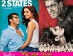 Arjun Kapoor's 2 States ahead of Salman Khan's Jai Ho: Top 5 films of 2014 so far!