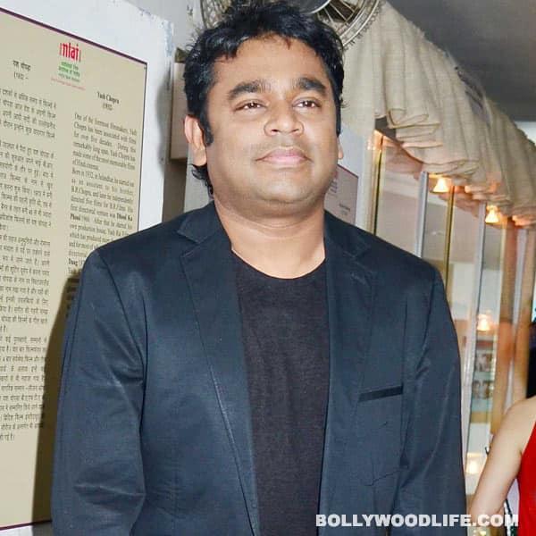 AR Rahman to receive honorary doctorate!