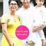 Aamir Khan and Imran Khan celebrate Eid- View pics!