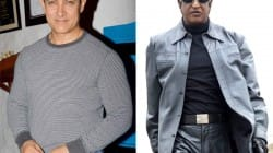 Aamir Khan to play a baddie again in Rajinikanth's Robot 2?