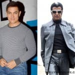 Aamir Khan is not Rajinikanth's nemesis in Shankar's Robot 2