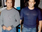 Aamir Khan tries to resolve dispute between photographers and Salman Khan!